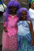 Coney Island's Mermaid Parade #13