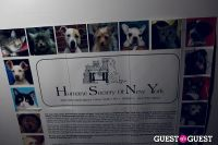 Smith Valliere Toasts the Humane Society of New York #139