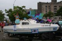 Coney Island's Mermaid Parade #14