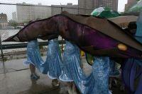 Coney Island's Mermaid Parade #17