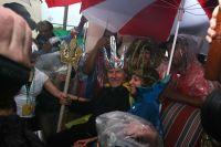 Coney Island's Mermaid Parade #20