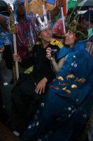 Coney Island's Mermaid Parade #23