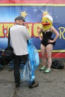 Coney Island's Mermaid Parade #29