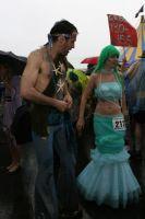 Coney Island's Mermaid Parade #35