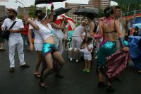 Coney Island's Mermaid Parade #39