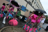 Coney Island's Mermaid Parade #41