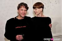 Jorinde Voigt opening reception at David Nolan Gallery #16