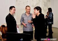 Jorinde Voigt opening reception at David Nolan Gallery #19
