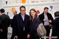 Jorinde Voigt opening reception at David Nolan Gallery #33