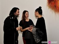 Vanity Disorder and Mixed Signals closing reception #21