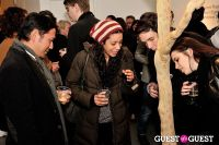 Vanity Disorder and Mixed Signals closing reception #55