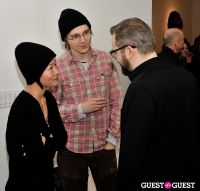 Vanity Disorder and Mixed Signals closing reception #69