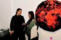 Vanity Disorder and Mixed Signals closing reception #80
