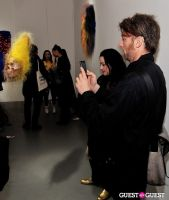 Vanity Disorder and Mixed Signals closing reception #125