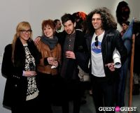 Vanity Disorder and Mixed Signals closing reception #129
