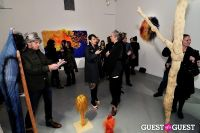 Vanity Disorder and Mixed Signals closing reception #141