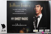 Musicians on Call Presents: A Night with Jullian James at Sway Lounge #15