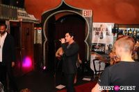 Musicians on Call Presents: A Night with Jullian James at Sway Lounge #134