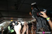 Santigold Performs At Fader Fort Sponsored By Converse For SXSW #5