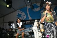 Santigold Performs At Fader Fort Sponsored By Converse For SXSW #9