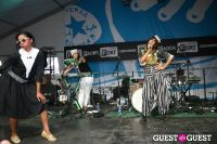Santigold Performs At Fader Fort Sponsored By Converse For SXSW #12