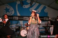Santigold Performs At Fader Fort Sponsored By Converse For SXSW #13