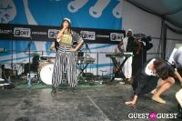 Santigold Performs At Fader Fort Sponsored By Converse For SXSW #22