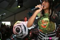 Santigold Performs At Fader Fort Sponsored By Converse For SXSW #25