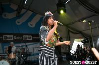 Santigold Performs At Fader Fort Sponsored By Converse For SXSW #27