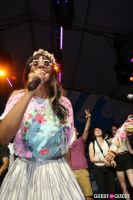 Santigold Performs At Fader Fort Sponsored By Converse For SXSW #36