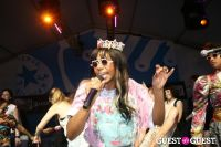 Santigold Performs At Fader Fort Sponsored By Converse For SXSW #37
