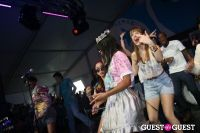 Santigold Performs At Fader Fort Sponsored By Converse For SXSW #40