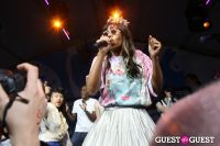 Santigold Performs At Fader Fort Sponsored By Converse For SXSW #43