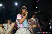 Santigold Performs At Fader Fort Sponsored By Converse For SXSW #44