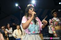 Santigold Performs At Fader Fort Sponsored By Converse For SXSW #45