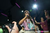Santigold Performs At Fader Fort Sponsored By Converse For SXSW #47