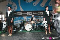 Santigold Performs At Fader Fort Sponsored By Converse For SXSW #51
