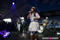 Santigold Performs At Fader Fort Sponsored By Converse For SXSW #59