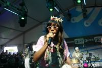 Santigold Performs At Fader Fort Sponsored By Converse For SXSW #60
