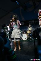 Santigold Performs At Fader Fort Sponsored By Converse For SXSW #63