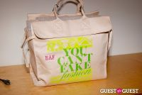 eBay and CFDA Launch 'You Can't Fake Fashion' #21