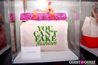 eBay and CFDA Launch 'You Can't Fake Fashion' #41