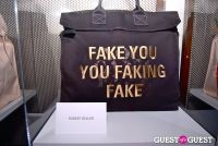 eBay and CFDA Launch 'You Can't Fake Fashion' #48