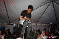 SXSW: Beauty Bar and Fader Fort performances #15