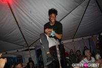 SXSW: Beauty Bar and Fader Fort performances #18