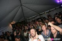 SXSW: Beauty Bar and Fader Fort performances #22