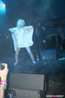 SXSW: Beauty Bar and Fader Fort performances #56