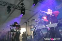 SXSW: Beauty Bar and Fader Fort performances #70