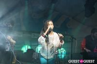 SXSW: Beauty Bar and Fader Fort performances #72