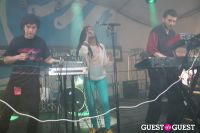 SXSW: Beauty Bar and Fader Fort performances #77
